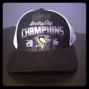 Other - 2016 Stanley Cup Championship Hat